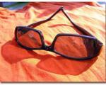 مناسبترین رنگ برای عینك آفتابی