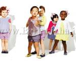 در رنگهای بچگانه شیرجه بزنید!
