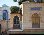 عکس: همسایگان خاموش حافظ