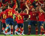 مقدماتی جام جهانی 2014/ توقف آرژانتین ، پیروزی اسپانیا و شکست استرالیا