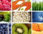 رژیم غذایی ویژه روزهای آلوده
