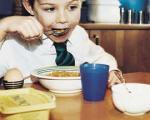 رابطه صبحانه و قدرت یادگیری کودکان