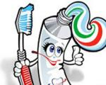 خمیر دندان مناسب کودکان