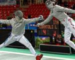 دو سهمیه شمشیربازی ایران در المپیک قطعی شد/ کسب اولین مدال تاریخ