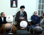 رهبر انقلاب: ما به دنبال بالا بردن انتظارات از دولت نیستیم