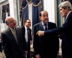 عراق خواسته ی جان کری را اجابت کرد: بازرسی و تفتیش هواپیماهای ایران را افزایش می دهیم