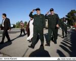سردار سلامی: هزاران موشک سپاه آماده شلیک به منافع حیاتی دشمنان در منطقه است