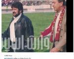 حمله اینستاگرامی عابدینی به وزارت ورزش