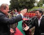 پیام تسلیت عجیب احمدینژاد درباره چاوز: او بازخواهد گشت و به همراه «انسان کامل» بشریت را در استقرار صلح یاری خواهد کرد!