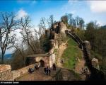 قلعه رودخان؛ زیبای استوار +عکس