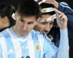 حمایت ستاره بسکتبال آرژانتین از مسی