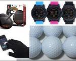 جذابترین گجتهای بزرگترین نمایشگاه فناوری/ دستکش تلفنی و ساعتی که ایمیل دریافت میکند