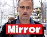 مورینیو در لندن رؤیت شد؛ چلسی یا تاتنهام مقصد بعدی آقای خاص