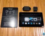 بررسی تخصصی تبلت کیندل فایر Kindle Fire HDX 8.9 آمازون