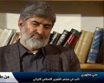 علی مطهری در گفت و گو با شبكه خبری العالم: ممکن است وزیر ارشاد شوم