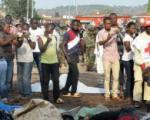حمله انتحاری بوكوحرام به دانشگاه در نیجریه