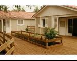 ساخت خانههای چوبی ارزان برای افراد نیازمند + تصویر