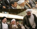 «دشمن مشترک» عامل نزدیکی احمد نژاد و اصولگرایان بهم میشود؟