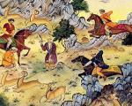 معرفی نقاشان ایرانی