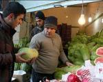 بازار کالاها در تب و تاب شب یلدا/ سبد شب یلدا چقدر تمام میشود؟