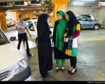 """""""گشت ارشاد"""" ؛ به نفع حجاب یا به زیان نظام؟!"""
