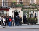 موزه حیرتانگیز شرلوک هلمز در لندن +عکس