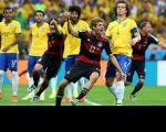 گزارش تصویری از شب سیاه برزیل / اظهار نظر بازیکنان آلمان بعد از پیروزی تاریخی برابر برزیل
