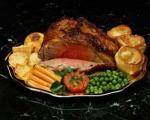 خوراک گوشت گوساله