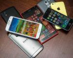این تلفنهای همراه با ورود به بازار انقلاب کردند!+تصاویر