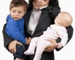 رفع عذاب وجدان مادران شاغل با این روش ها !