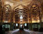 یادگار شیخ بهایی به تاریخ