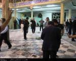 دستگیری تعدادی از عوامل انفجار مسجد جامع زاهدان