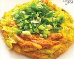 کوکوی پیازچه؛ غذای پیشنهادی کرمانشاهی