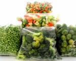 سبزیجات، خواص و نحوه نگهداری آنها