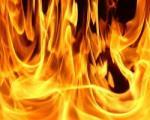 آتش گرفتن دفتر مجله اهانت كننده به پیامبر(ص)
