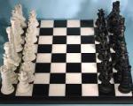 3 طلا یک نقره و یک برنز برای شطرنجبازان نوجوان ایران