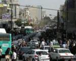 تهران دیگر جا ندارد