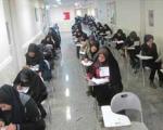 اعلام رشته محلهای بدون آزمون كاردانی و كارشناسی دانشگاه آزاد