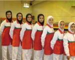 قهرمانی همزمان دو خواهر اصفهانی در مسابقات ووشوی قهرمانی جهان