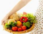 توصیه های تغذیه ای برای خانم های باردار دارای اضافه وزن و چاق