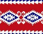 تاریخچه گلیم نقش برجسته سرزمین آلامتو