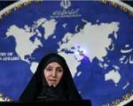 ابراز تاسف ایران از سخنان معاون نخست وزیر ترکیه