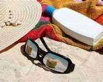 ۵ ضد آفتاب خوراکی