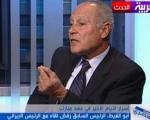 وزیر خارجه سابق مصر :مبارک برای دیدار با خاتمی شخصاً به هتل محل اقامت او رفت/ پیغامی که خاتمی به احمدی نژاد رساند