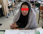 دستگیری عامل اصلی انتشار پیامک تقلبیبودن استامینوفن