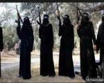 راه اندازی پلیس داعش برای جلوگیری از اختلاط زنان و مردان