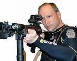حبس انفرادی قاتل نروژی ۴ هفته دیگر تمدید شد