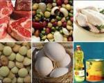 تورم خوراکیها 60درصد افزایش دستمزد 24درصد