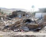 اورژانس کشور تلفات زلزله سیستان و بلوچستان را کم پیشبینی کرد/ زلزله سراوان تاکنون 3 مجروح داشته است