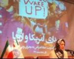 روایت استاد دانشگاه آمریکا از همایش جنبش وال استریت در تهران : ایرانی ها در سوء برداشت عمیقی هستند